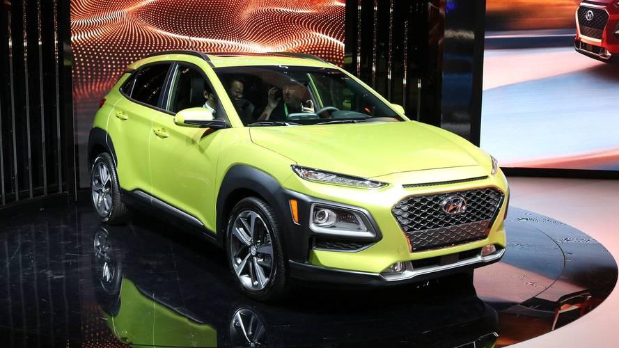 Folytatódik a Kona gyártása a Hyundai dél-koreai üzemében