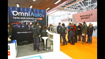 OmniAuto.it al Motor Show 2016