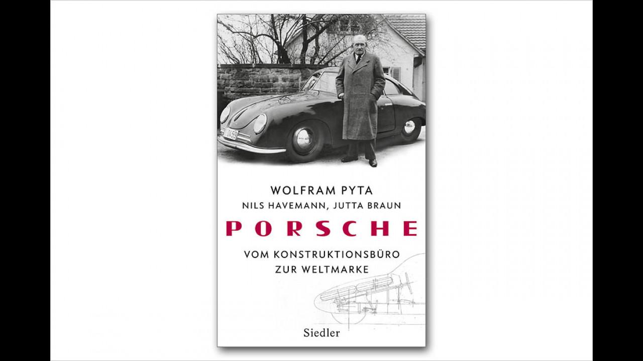 Pyta: Porsche – Vom Konstruktionsbüro zur Weltmarke