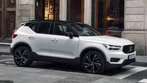 2019 Volvo XC40: First Drive