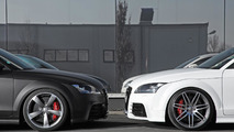 Audi TT-RS by HPerformance