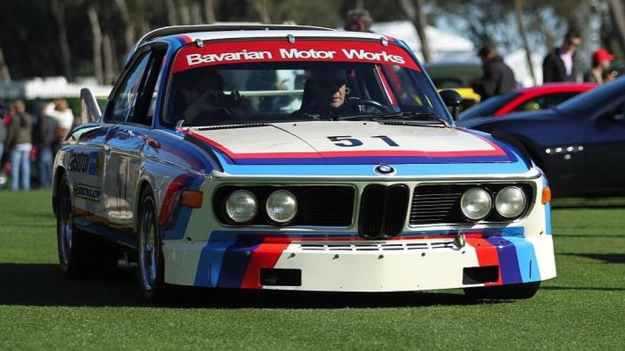 BMW 3.0 CSL Group 4