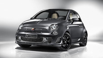 Abarth 695 Maserati Edition 02.9.2013