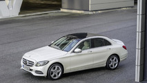 Mercedes-Benz launching C450 AMG Sport in 2015 - report