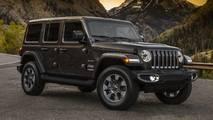 La nouvelle Jeep Wrangler 2018 face à l'ancienne