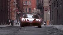 Ferrari New York City