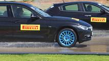 Pirelli Kurban Bayramı uyarılar