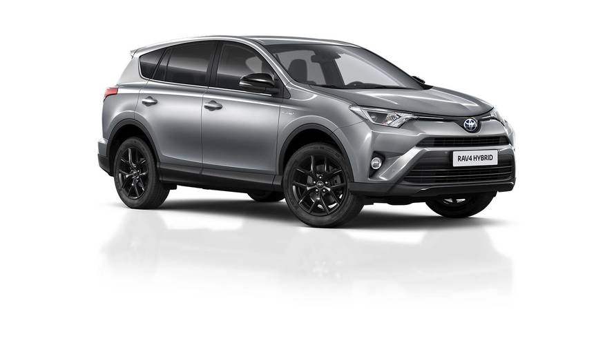 Toyota RAV4 2018, precios para España