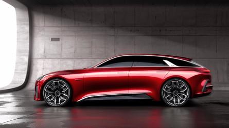 KIA mostrará la tercera carrocería del Ceed en el salón de París