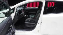 2018 Nissan Leaf