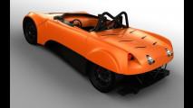 Luso Motors LM23