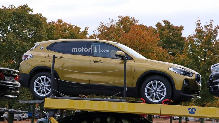 2018 bmw x2. plain 2018 with 2018 bmw x2