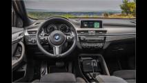 BMW X2: Alle Infos