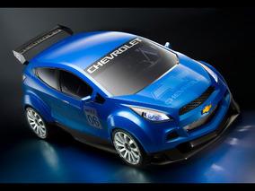 Chevrolet WTCC Ultra Concept