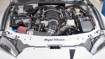 Mazda MX-5 Miata V8
