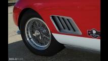 Ferrari 250 GT Tour de France