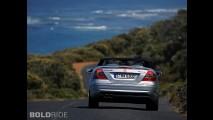 Mercedes-Benz CLK63 AMG Cabriolet