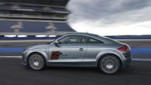 MTM RTT Test Drive
