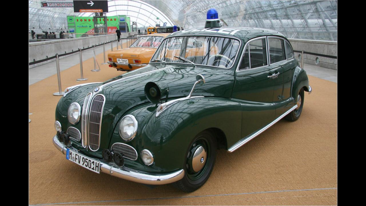 BMW 502 (um 1960)