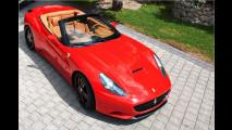 Ferrari California mit mehr Power