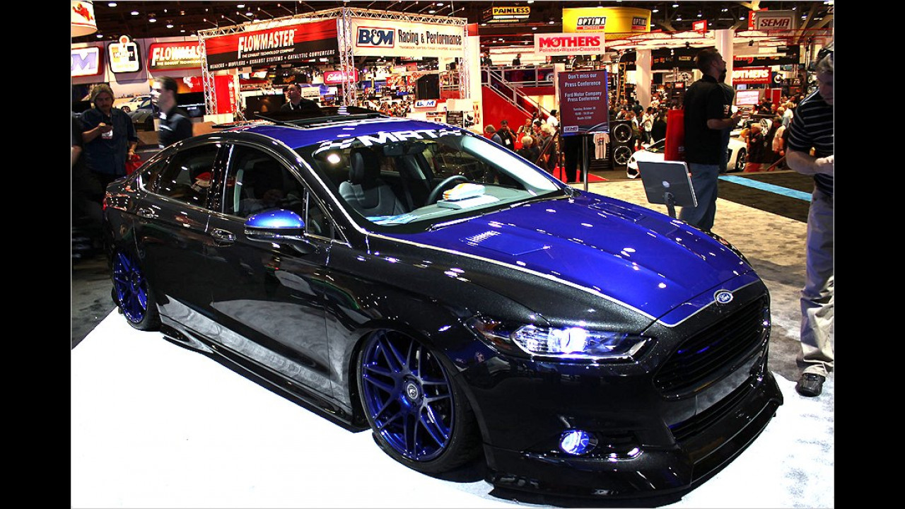 Sport Touring Fusion by MRT Performance