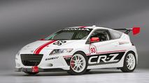 Honda Performance Development CR-Z Racer Le Mans 09.06.2011
