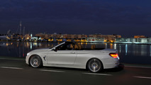 2016 BMW 4 Series Convertible