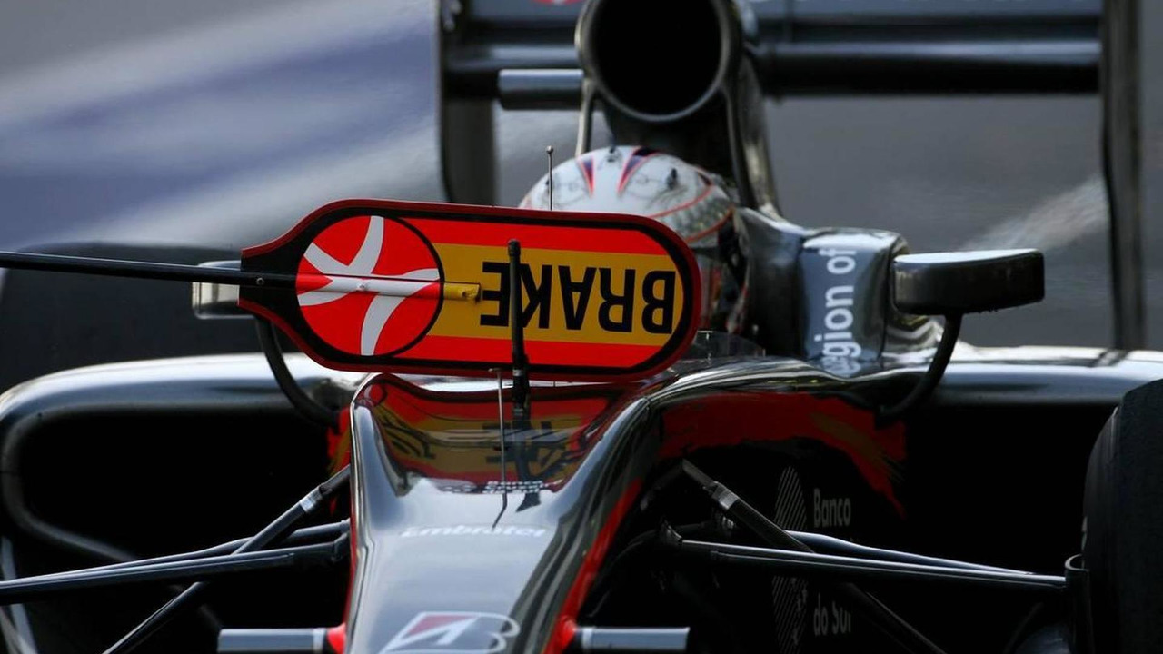 Christian Klien (AUT), Hispania Racing F1 Team HRT - Formula 1 World Championship, Rd 18, Brazilian Grand Prix, 05.11.2010 Sao Paulo, Brazil