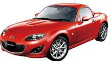 2008 Mazda Roadster MX-5 facelift