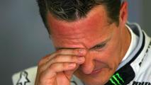 Germans not predicting Schumacher title in 2011