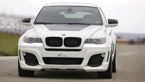 LUMMA Design CLR X 650 based on BMW X6