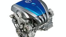 Mazda SKY-G direct injection engine