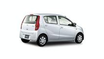 Redesigned Daihatsu Mira L