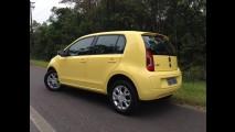Garagem CARPLACE #1: up!, um novo tipo de Volkswagen está nas ruas