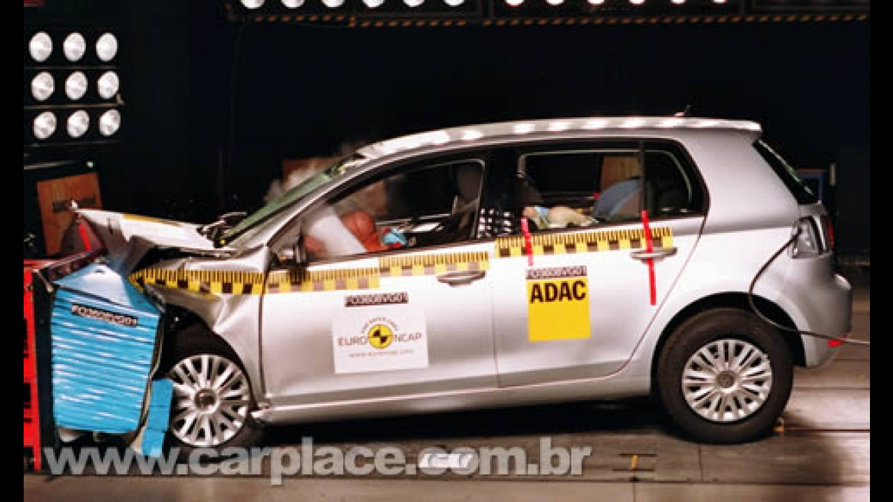 A partir de 2014: Lula sanciona a lei que obriga airbag duplo frontal em carros 0km
