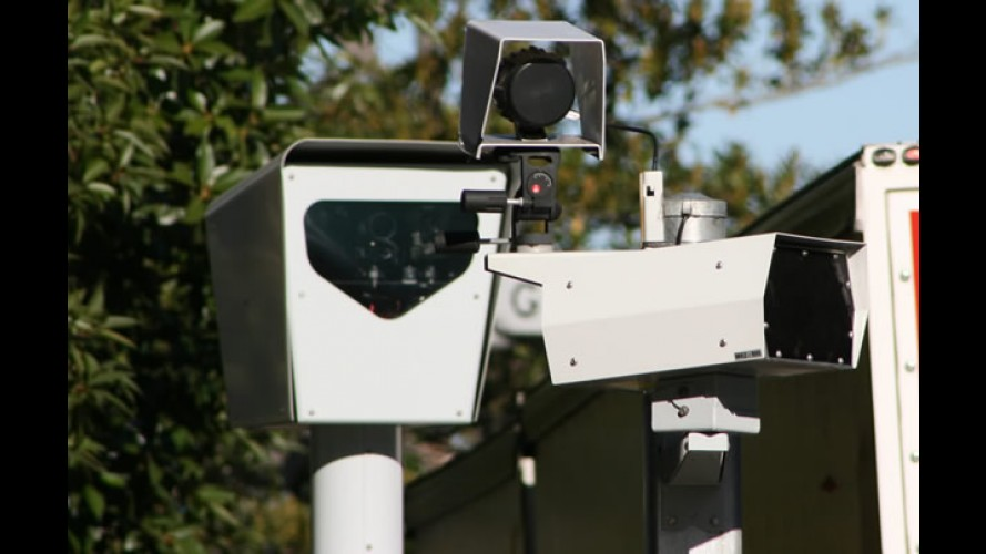 Novos radares poderão flagrar carros roubados