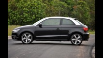 Audi A1 chega por R$ 89.900 - Veja itens de série e todos os detalhes em fotos
