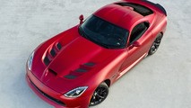 2016 Dodge Viper TA