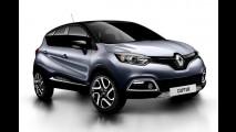 Renault Captur ganha edição Helly Hansen com roupa esportiva