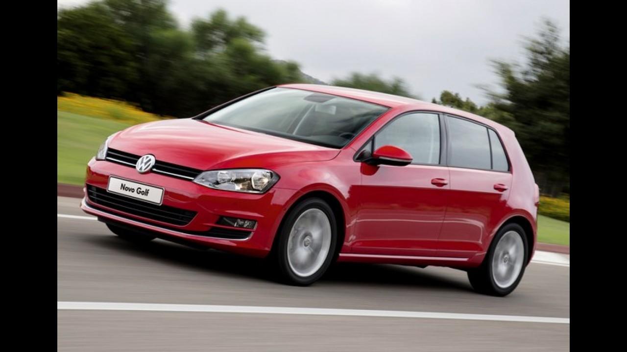 Volkswagen investirá 1 bilhão de euros em nova fábrica na Tailândia