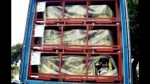 Polícia recupera lote de motores do HB20 roubados em São Paulo
