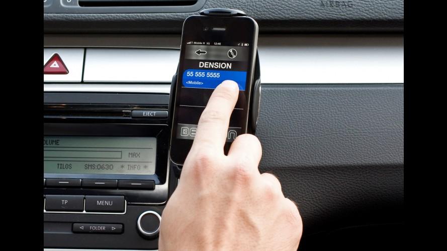 JD Power: consumidores querem mais tecnologias a bordo