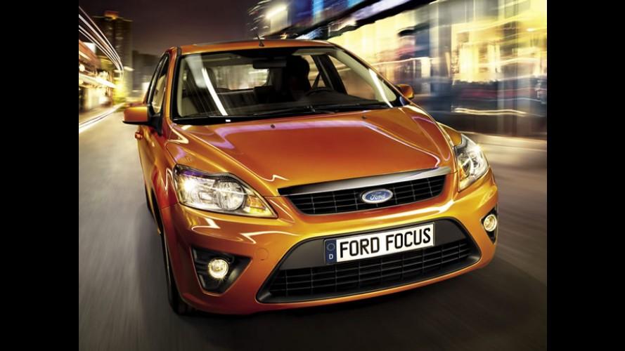 Ford planeja lançar marca própria na China