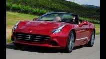 Ferrari lança California T no Brasil pela bagatela de R$ 1,68 milhão