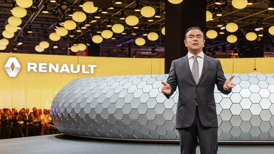 Renault-Nissan et Mitsubishi, c'est fait !