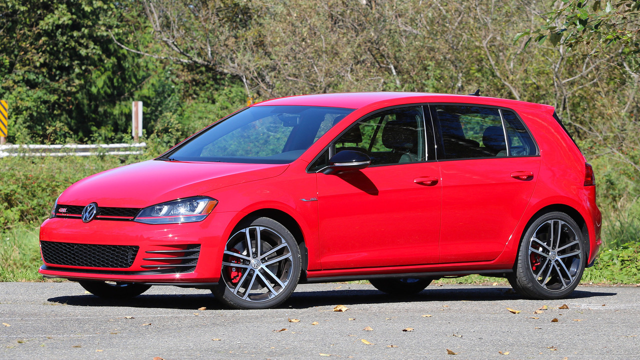 2017 Volkswagen Golf GTI Sport: İnceleme