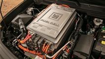 Chevrolet Colorado ZH2 Fuel Cell Vehicle