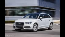 Audi A3 TDI Sportback