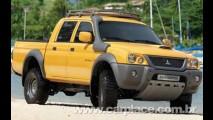 Mitsubishi traz de volta L200 Savana para os fãs de off-road por R$ 86.990