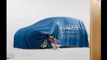 Estão chegando: VW já anuncia o lançamento da Nova Saveiro e do Novo Fox através de teasers